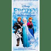 Disney Frozen vitamine gummies multi vitaminen