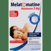 Melotanine Tabletten time release 5 mg