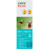 Care Plus Anti-insect spray natural