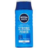Nivea Shampoo men strong power