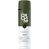 8X4 Deospray wild oak men