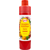 Hela Kruiden ketchup curry