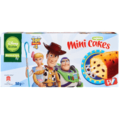 Zagazoe Mini cakes toy story