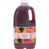 Fruity King Rood fruit