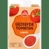 1 de Beste Gezeefde tomaten