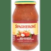Heinz Spagheroni bolognese