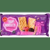 1 de Beste Fruitbiscuit bosvruchten