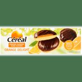 Céréal Orange deligt