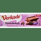 Verkade Meesterbaksels brownie