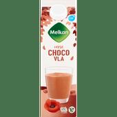 Melkan Vla chocolade