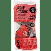 Bio Today Rijstwafels pure chocolade