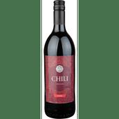 1 de Beste Landenwijn rood chili