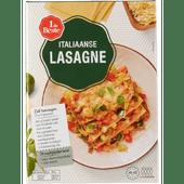 1 de Beste Italiaanse lasagne
