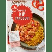 1 de Beste Indiase kip tandoori
