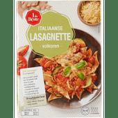 1 de Beste Italiaanse lasagnette volkoren