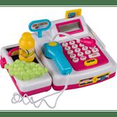 Speelgoed kassa