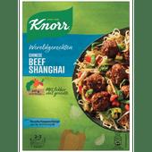 Knorr Wereldgerecht - beef shanghai