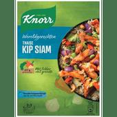 Knorr Wereldgerecht - Thaise kip siam