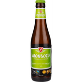 Mongozo Pils glutenvrij