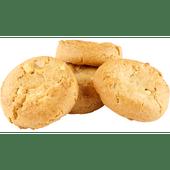 American cookie white macadamia