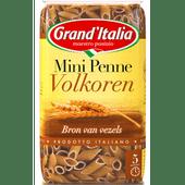 Grand'Italia Mini penne volkoren