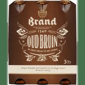 Brand Speciaalbier oud bruin