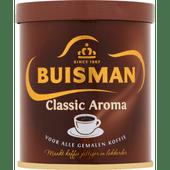 Buisman Oploskoffie classic aroma