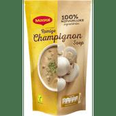 Maggi Soep in zak romige champignon