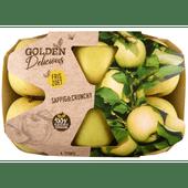 Ons Thuismerk Golden delicious verpakt