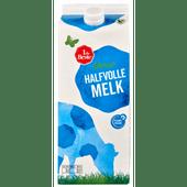 1 de Beste Halfvolle melk