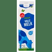 1 de Beste Volle melk