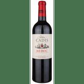 Château Cadis Médoc 2016