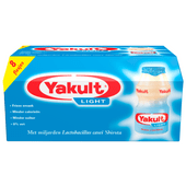 Yakult Drink light