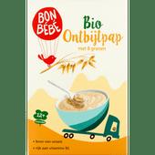 Bonbébé Groeiontbijt 12+ maanden 8 granen