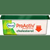 Becel Pro activ cholesterol