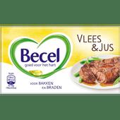 Becel Bak & braad vlees & jus