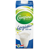 Campina Volle melk langlekker
