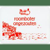 Zuivelmeester Roomboter ongezouten