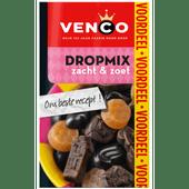 Venco Dropmix zachtzoet
