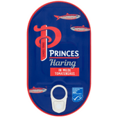 Princes Haringfilets in milde tomatensaus