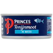 Princes Tonijnmoot in water