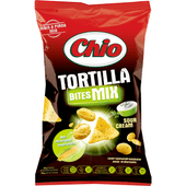 Chio Tortilla bites mix sour cream