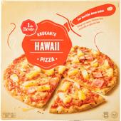 1 de Beste Krokante pizza Hawaii