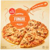 1 de Beste Krokante pizza funghi