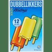 Kwini Waterijs dubbellikkers