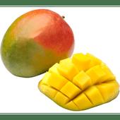 Grote mango's