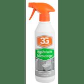 3G Professioneel Hygienische toiletreiniger