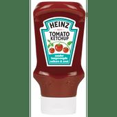 Heinz Tomatenketchup 0% suiker-zout