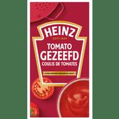 Heinz Gezeefde tomaten