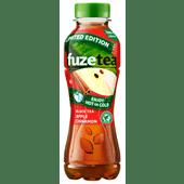 Fuze tea Winter black tea apple-cinnamon